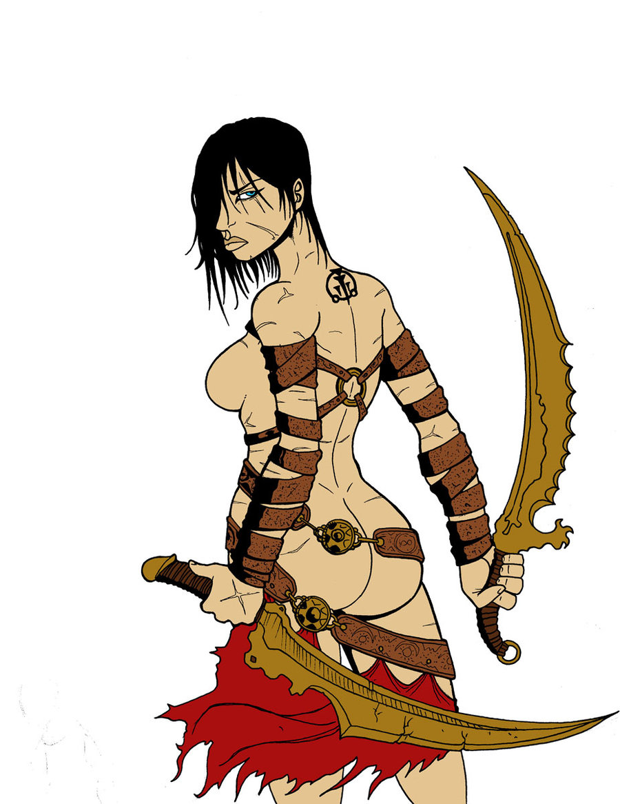 of persia warrior within dahaka prince Pictures of rogue from xmen