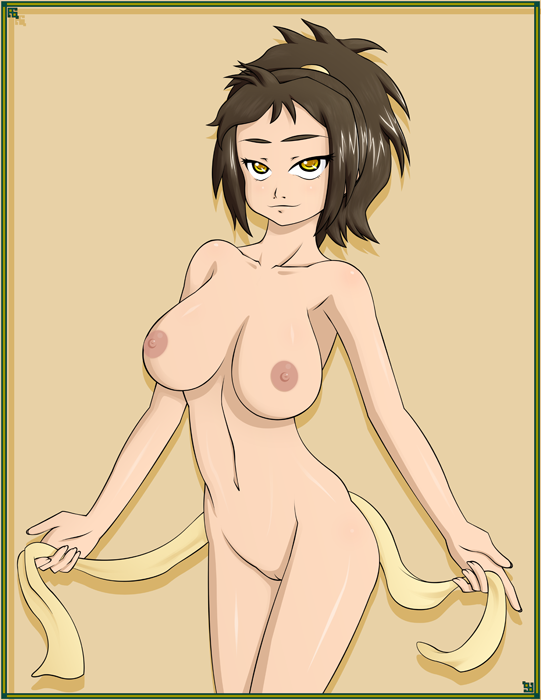 avatar porn the last airbender Is it wrong to pick up girls in a dungeon syr