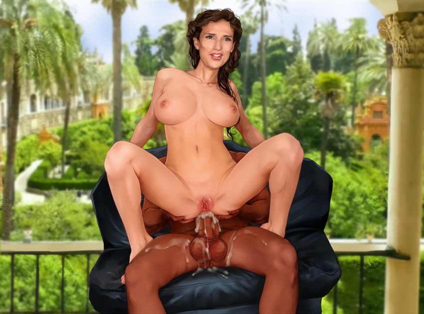 breasts in thrones game best of King of the hill donna